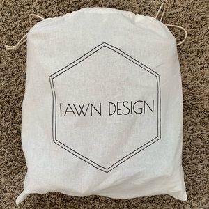 Fawn Design Mini in GRAY